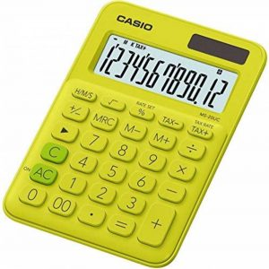 Calculatrice casio couleur -> faire une affaire TOP 14 image 0 produit