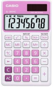 Calculatrice casio couleur -> faire une affaire TOP 3 image 0 produit