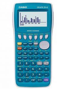 calculatrice casio pro TOP 3 image 0 produit