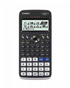 calculatrice casio statistiques TOP 7 image 0 produit