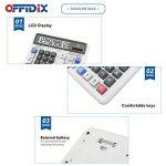 Calculatrice commerciale : les meilleurs modèles TOP 10 image 3 produit