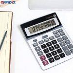 Calculatrice commerciale : les meilleurs modèles TOP 11 image 4 produit