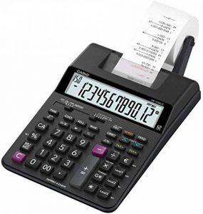 calculatrice de bureau avec rouleau TOP 11 image 0 produit