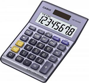 Calculatrice de bureau casio notre comparatif TOP 0 image 0 produit
