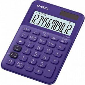 Calculatrice de bureau casio notre comparatif TOP 13 image 0 produit