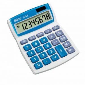 Calculatrice de bureau, faire le bon choix TOP 0 image 0 produit