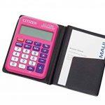 Calculatrice de poche ; comment choisir les meilleurs produits TOP 3 image 2 produit