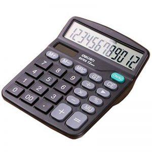 Calculatrice financière prêt, comment trouver les meilleurs modèles TOP 11 image 0 produit