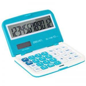 Calculatrice financière prêt, comment trouver les meilleurs modèles TOP 12 image 0 produit