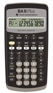 Calculatrice financière prêt, comment trouver les meilleurs modèles TOP 4 image 0 produit