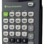 Calculatrice financière texas instrument - comment trouver les meilleurs en france TOP 1 image 2 produit
