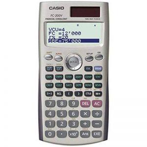 Calculatrice financière texas instrument - comment trouver les meilleurs en france TOP 8 image 0 produit