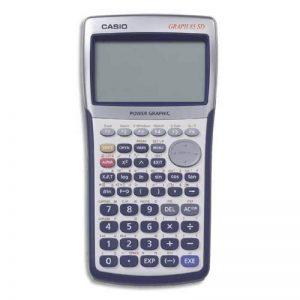calculatrice graphique casio lycée TOP 0 image 0 produit