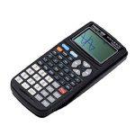 Calculatrice graphique de la calculatrice graphique TG204 pour les élèves de l'école de la marque Lookie image 4 produit