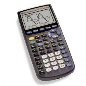 Calculatrice graphique de la marque Texas Instruments image 0 produit