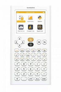 Calculatrice Graphique NumWorks de la marque NumWorks image 0 produit