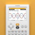 Calculatrice Graphique NumWorks de la marque NumWorks image 3 produit