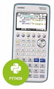 calculatrice graphique programmable casio TOP 11 image 0 produit
