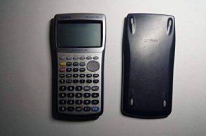 calculatrice graphique programmable casio TOP 2 image 0 produit