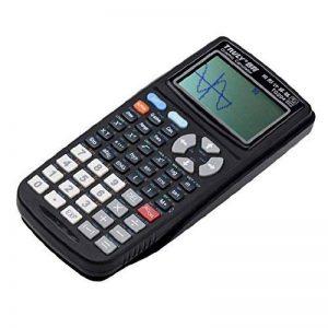 Calculatrice Graphique Scientifique SAT Examen Dessin Ordinateur De La Batterie de la marque CAR SHUN image 0 produit