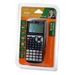 Calculatrice Graphique Scientifique SAT Examen Dessin Ordinateur De La Batterie de la marque CAR SHUN image 4 produit
