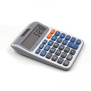 Calculatrice à grosse touche -> comment trouver les meilleurs en france TOP 10 image 0 produit