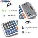 Calculatrice à grosse touche -> comment trouver les meilleurs en france TOP 10 image 2 produit