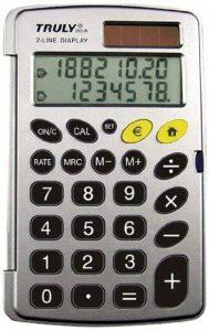 Calculatrice hitech votre comparatif TOP 4 image 0 produit