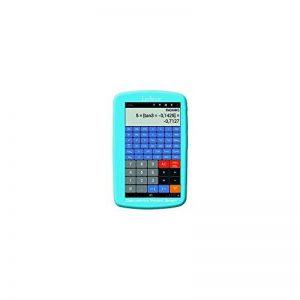 Calculatrice LEXIBOOK GC143FR BLEU de la marque LEXIBOOK image 0 produit