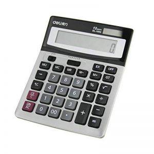 Calculatrice => notre comparatif TOP 2 image 0 produit