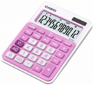 Calculatrice rose, trouver les meilleurs modèles TOP 2 image 0 produit