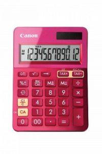 Calculatrice rose, trouver les meilleurs modèles TOP 5 image 0 produit