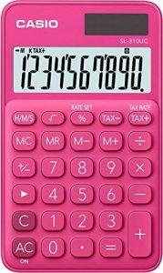 Calculatrice rose, trouver les meilleurs modèles TOP 8 image 0 produit