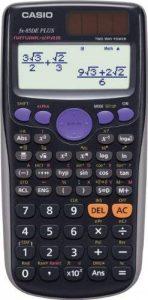 calculatrice scientifique avec puissance TOP 0 image 0 produit