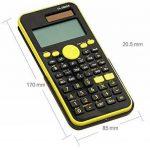 calculatrice scientifique avec puissance TOP 13 image 1 produit