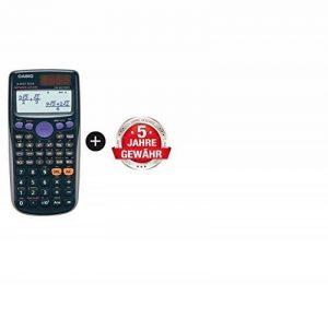calculatrice scientifique avec puissance TOP 8 image 0 produit
