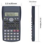 calculatrice scientifique avec x TOP 12 image 1 produit