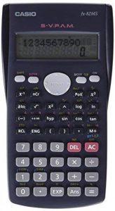calculatrice scientifique casio TOP 0 image 0 produit