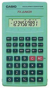 calculatrice scientifique casio TOP 4 image 0 produit