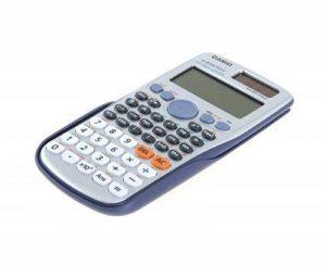calculatrice scientifique casio TOP 6 image 0 produit
