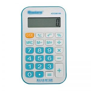 calculatrice scientifique de poche TOP 12 image 0 produit