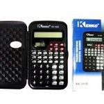 calculatrice scientifique de poche TOP 8 image 4 produit