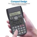 calculatrice scientifique en ligne TOP 6 image 3 produit
