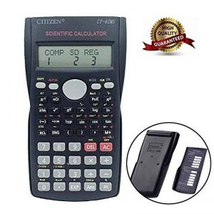 calculatrice scientifique en ligne TOP 8 image 0 produit