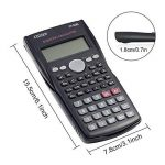 calculatrice scientifique en ligne TOP 8 image 4 produit