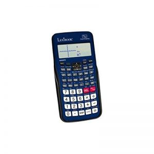 calculatrice scientifique graphique programmable TOP 7 image 0 produit
