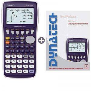 calculatrice scientifique lycée prix TOP 3 image 0 produit