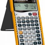 calculatrice scientifique math TOP 1 image 1 produit