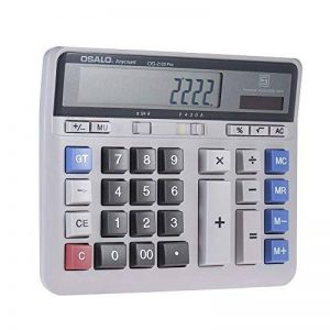 calculatrice scientifique pc TOP 9 image 0 produit