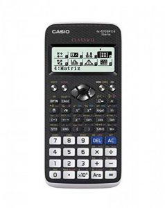 calculatrice scientifique puissance TOP 4 image 0 produit